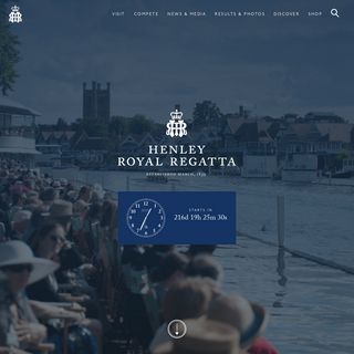 Henley Royal Regatta -