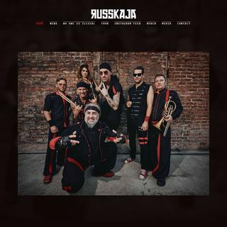 Russkaja