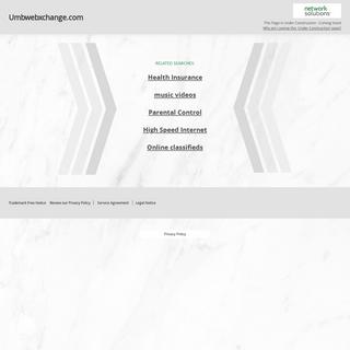 Umbwebxchange.com