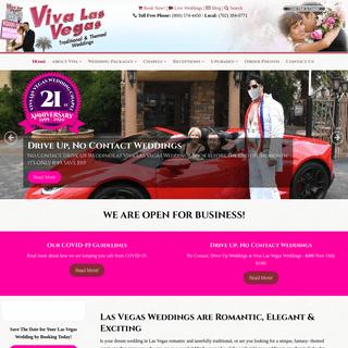 Las Vegas Weddings, Traditional Weddings, Elvis Weddings, LGBT Wedding and Destination Weddings in Las Vegas