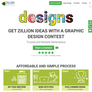 Company Logo Design - Start a Logo Design Contest Now - ZillionDesigns