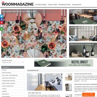 - UW-woonmagazine.nl