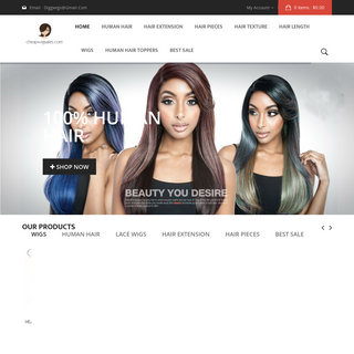 Cheap Wig Sales-Buy Discount Wigs Online-Human Hair Wigs Store
