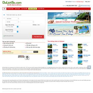 Đặt Phòng Khách Sạn Trực Tuyến Giá Rẻ Tại Việt Nam