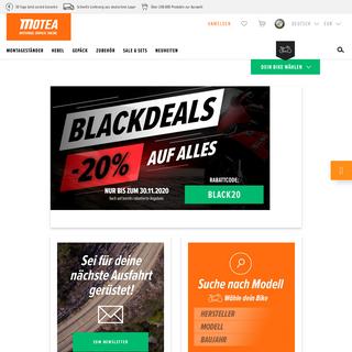 Motorradteile und Motorrad Zubehör günstig online kaufen
