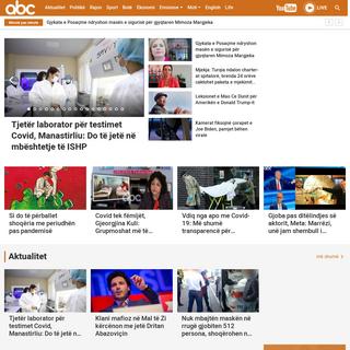 ABCNews.al - Abc News
