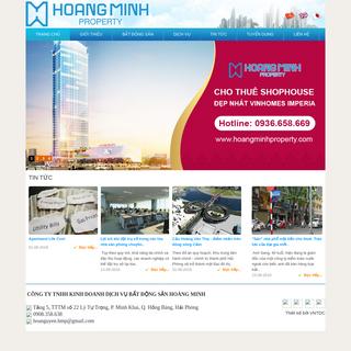 Hoang Minh Property