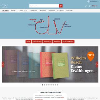 CLV - Bücher, die weiterhelfen