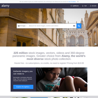 Alamy – Stock Photos, Stock Images & Vectors