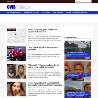 CWB Chicago -