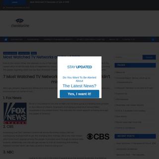 Channel Online