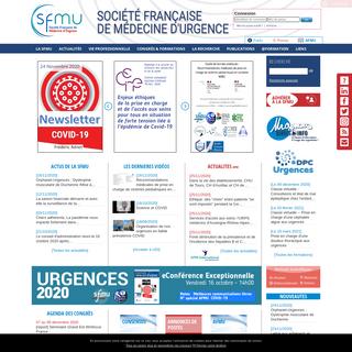 Société Française de Médecine d`Urgence - SFMU