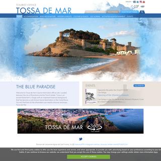 Tossa de Mar Tourist Office