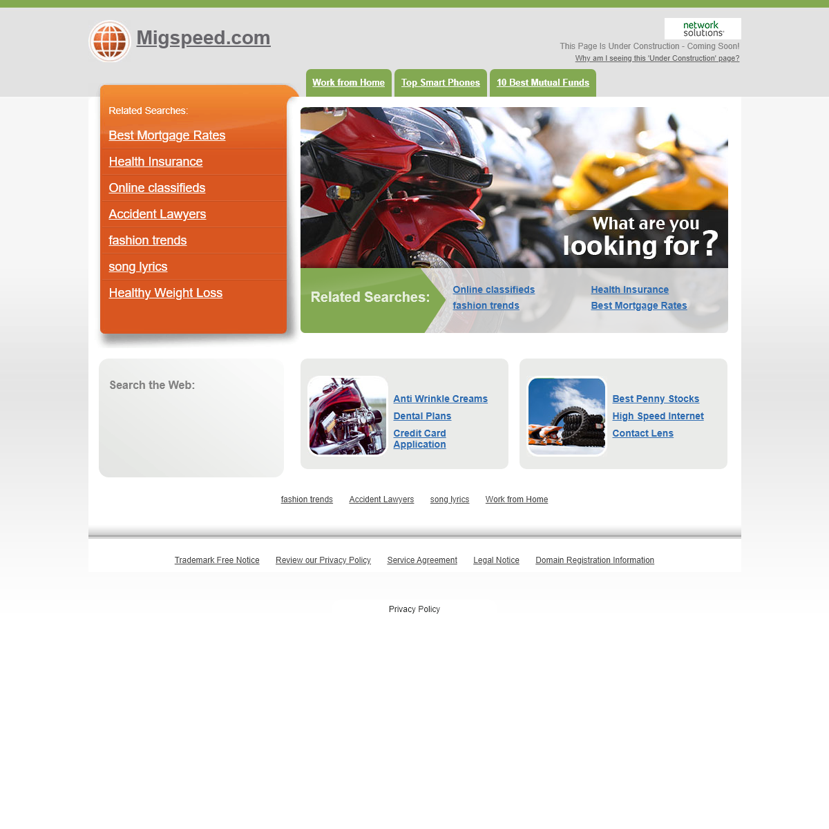 Migspeed.com