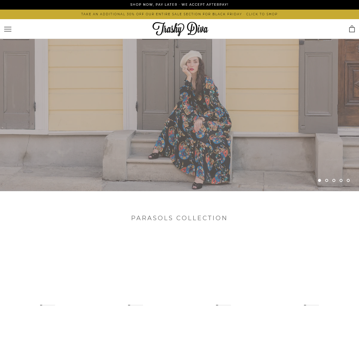 Trashy Diva - Size 0-24 Vintage Inspired Clothing and Accessories