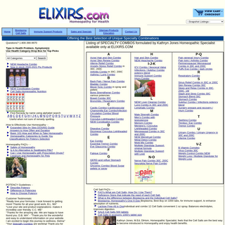 Elixirs.com