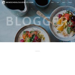 newschoolculvercity.com – My WordPress Blog