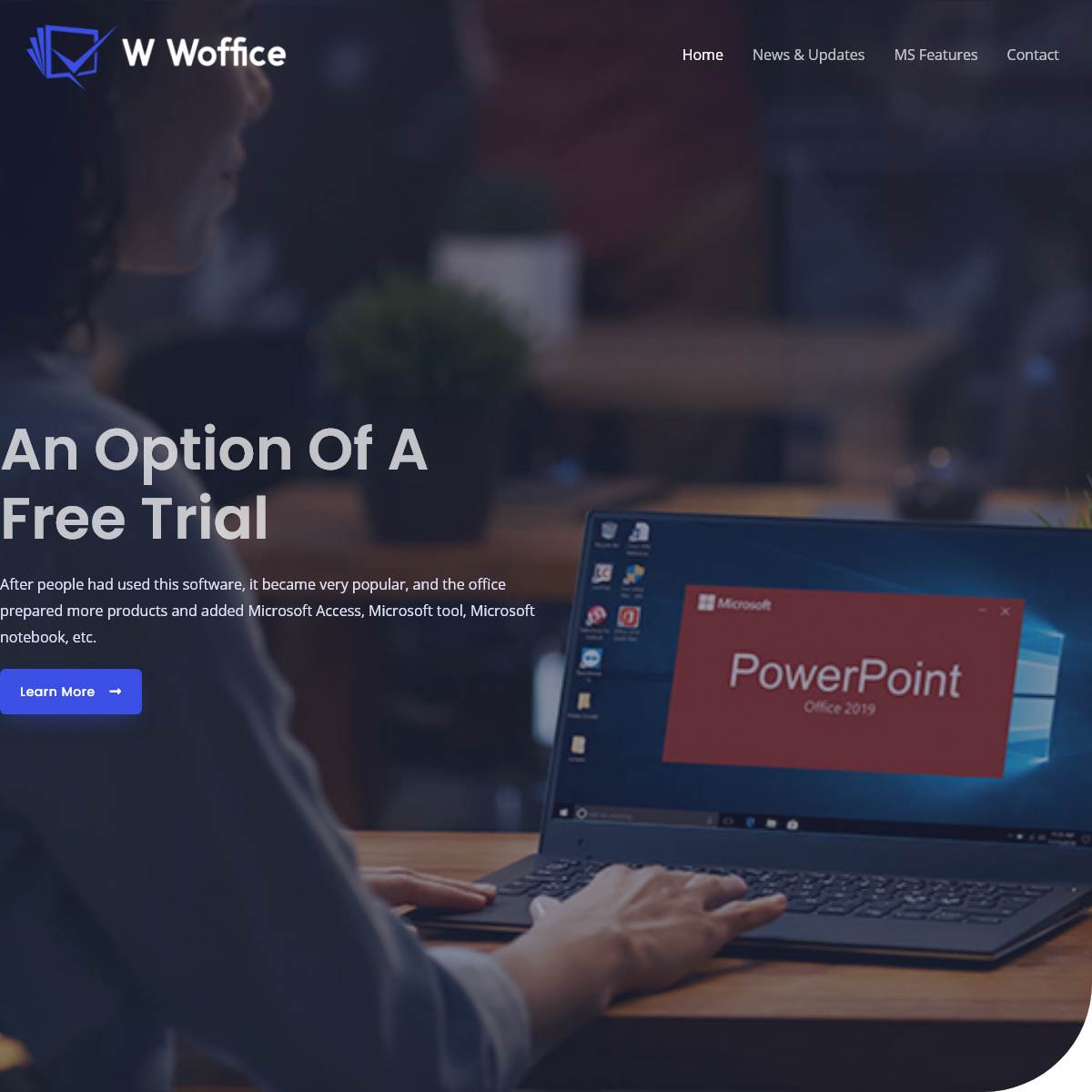 W WOffice - Get Speed, Security And Privacy With The New Microsoft Office