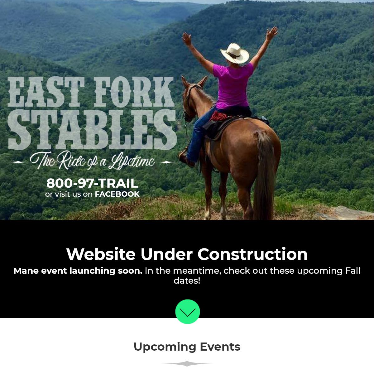 East Fork Stables - East Fork Stables