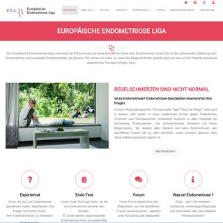 Europäische Endometriose Liga