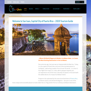 San Juan Puerto Rico 2020 - See the Best of San Juan - Tourism Guide