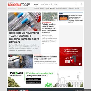 BolognaToday - cronaca e notizie da Bologna