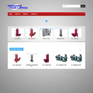 Equiplinknet Trade & Services