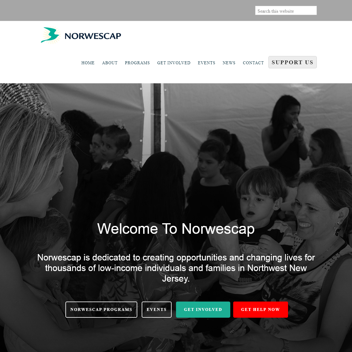 Norwescap - Creating Opportunities. Changing Lives.