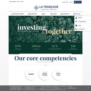 La Française Group