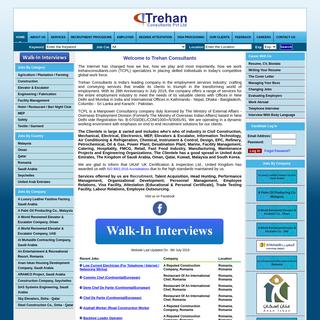 Trehan Consultants