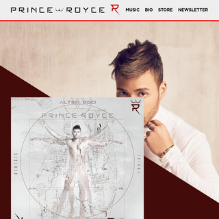 Prince Royce - Official Site