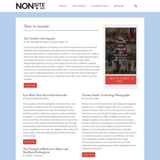 Nonsite.org