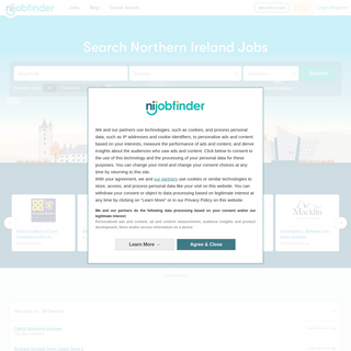Northern Ireland jobs, recruitment, and careers with nijobfinder, the best site for ni jobs