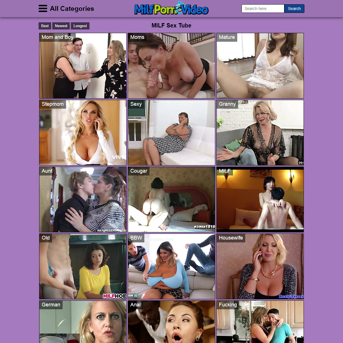 A complete backup of www.www.milfpornvideo.com