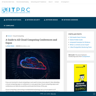 Cloud Computing Archives - ITPRC