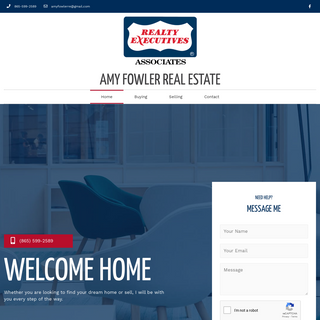 Home - Amy Fowler Real Estate
