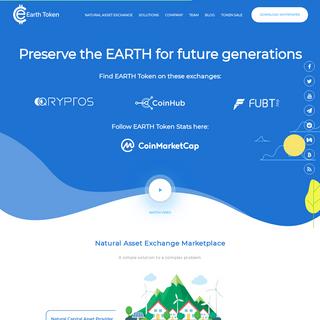 impactChoice Earth Token