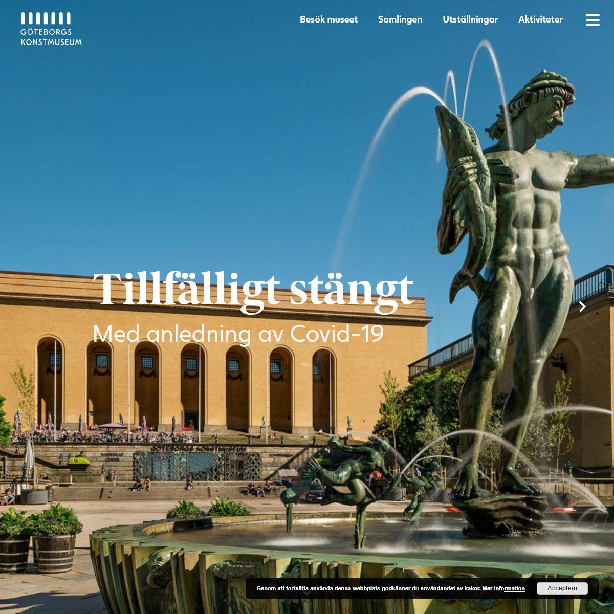 Göteborgs konstmuseum