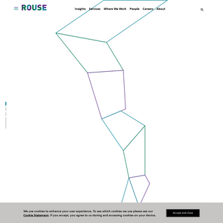 Rouse - Home