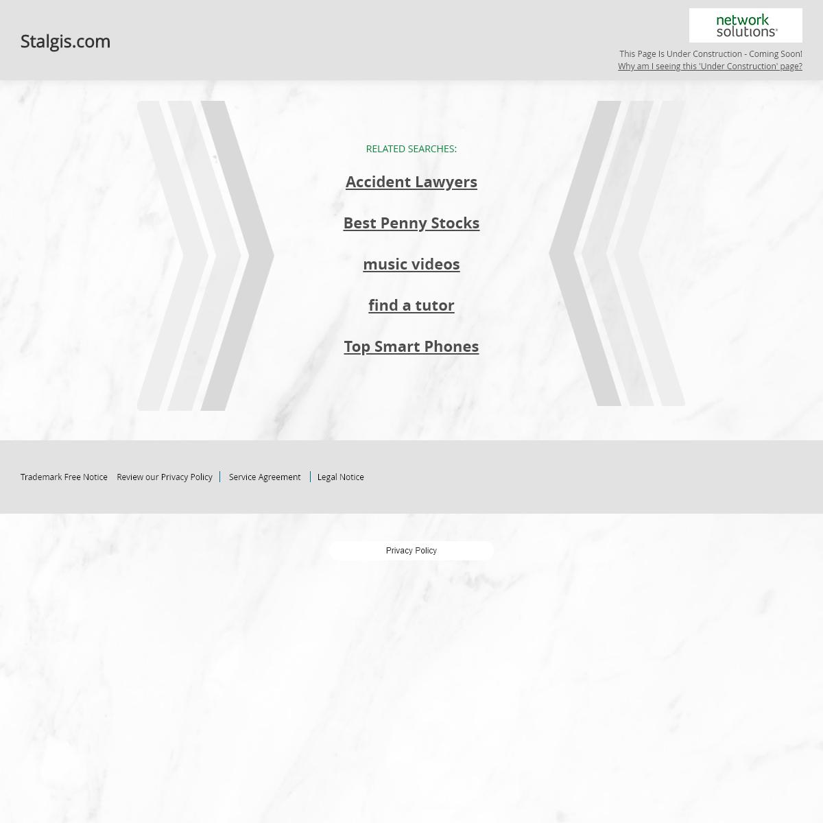 Stalgis.com