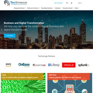 TekStream Solutions