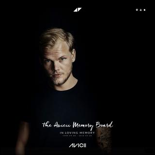 Avicii – Official site
