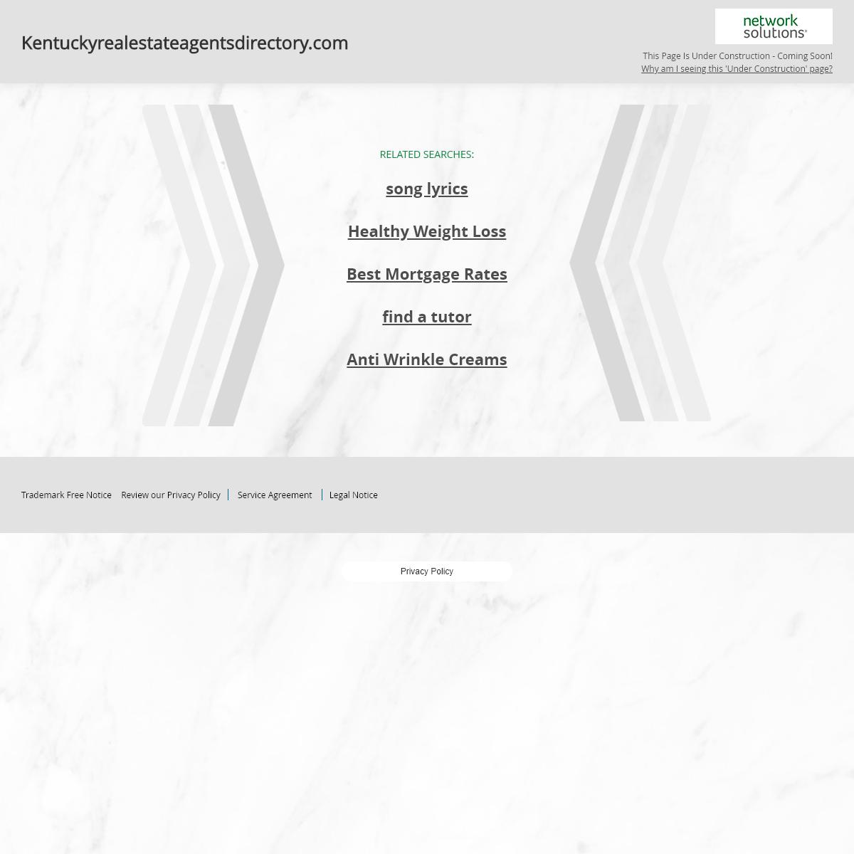 Kentuckyrealestateagentsdirectory.com