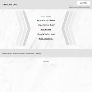 Amnistiaok.com