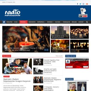 Radio Niepokalanów – Radio, które założył św. Maksymilian Kolbe