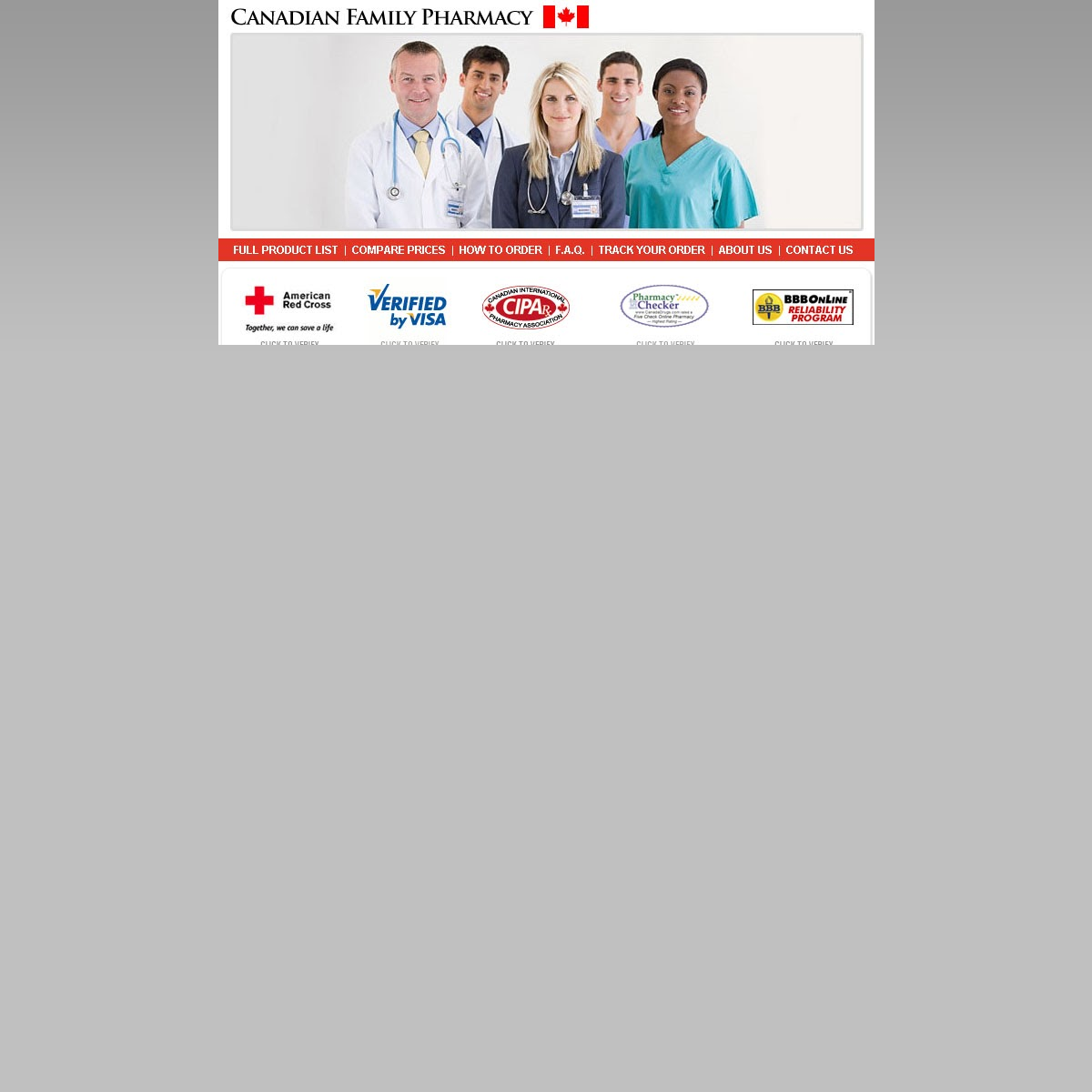 Canadian Online Pharmacy USA