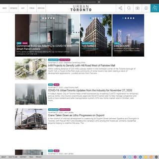News - UrbanToronto