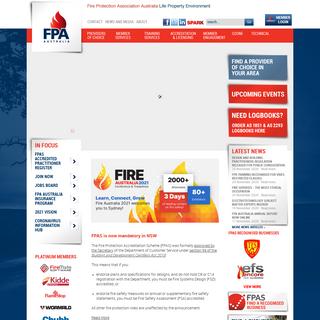FPA Australia - Home