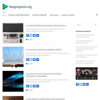 imagengratis.org – Futuro de los videojuegos