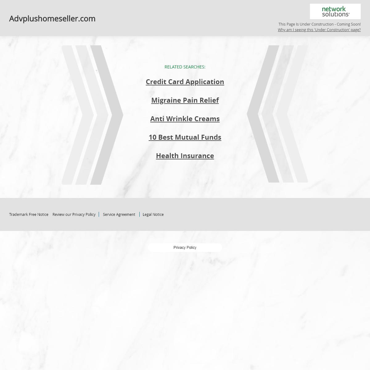 Advplushomeseller.com
